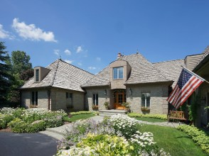 Jack Arnold A.I.A. Designed Home