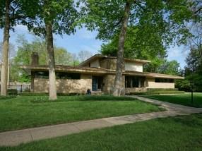 Hough Park Mid-Century Modern