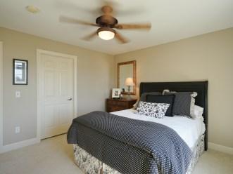Bedroom 4 Suite