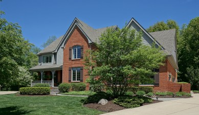 Woods of Edenderry Colonial