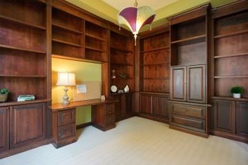 Main Floor Library