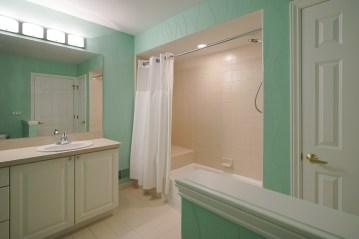 Full Bath en Suite
