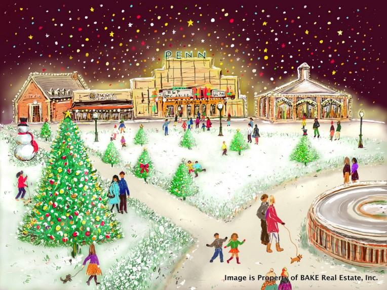 Christmas Kellogg Park-001