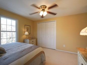 Bedroom #2 - Large closet