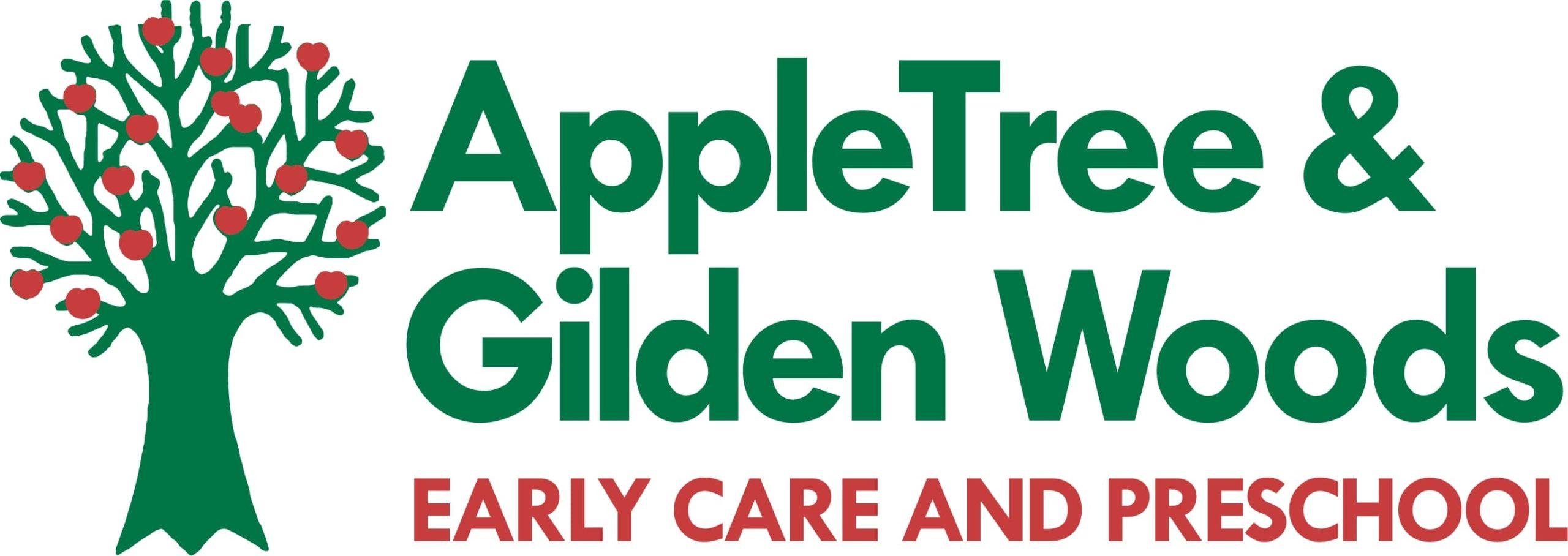 AppleTree & Gilden Woods logo