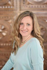 Jennifer Dougherty marketing director
