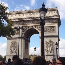 Day 1~Paris!