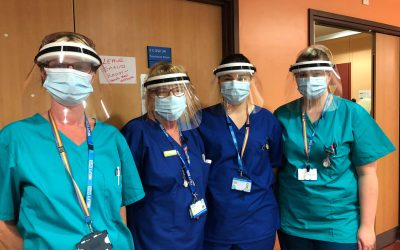 Sourcing and Providing PPE