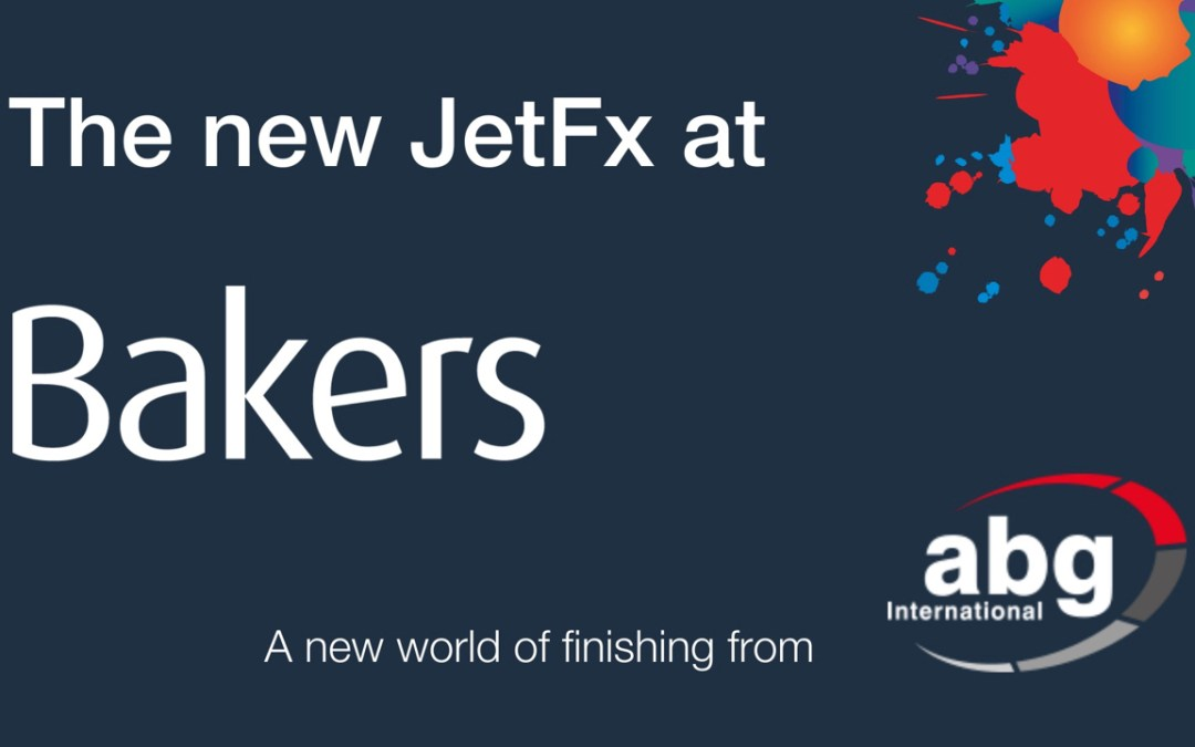 JetFx for the Digicon Series 3