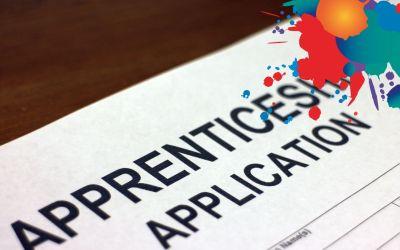 Studio Apprentice Position