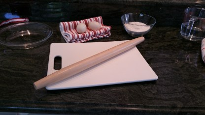 French Rolling Pin, Tapered Rolling Pin