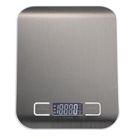 Kitchen Digital Scale, Digital Baking Scale, Baking Scale