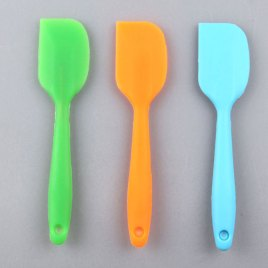 1pcs 7 inch Cake Cream Butter Spatula