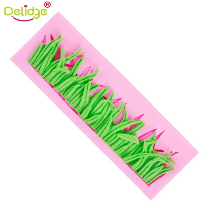 Delidge-1-pc-Green-Grass-Cake-Mold-Silicone-3D-Grass-Shape-Fondant-Mold-DIY-Baking-Cake-1.jpg