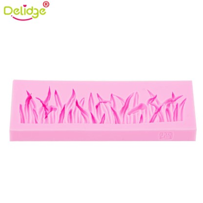 Delidge-1-pc-Green-Grass-Cake-Mold-Silicone-3D-Grass-Shape-Fondant-Mold-DIY-Baking-Cake-3.jpg