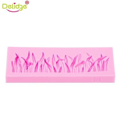 Delidge-1-pc-Green-Grass-Cake-Mold-Silicone-3D-Grass-Shape-Fondant-Mold-DIY-Baking-Cake-3.jpg