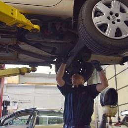 Auto Repair Service Diagnostic Testing Minnetonka M