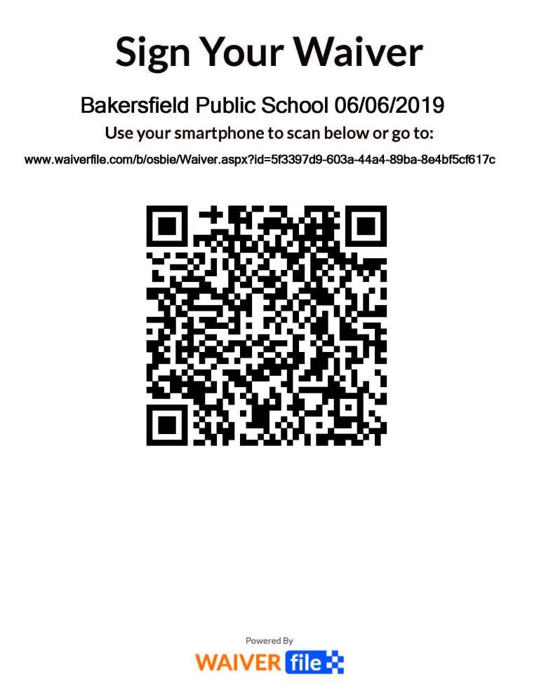 Bakersfield Public School