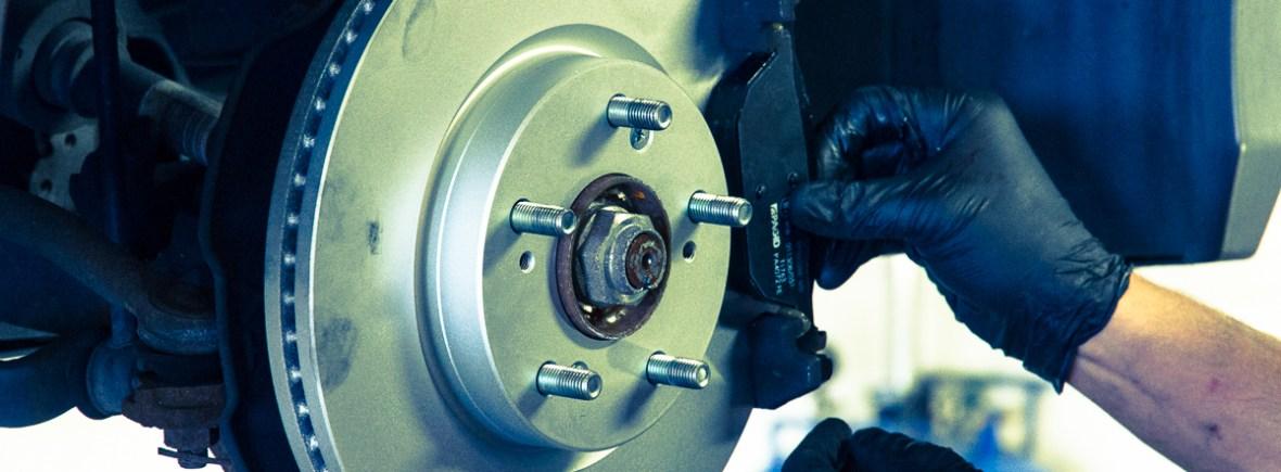 Tyres Bakers Garage