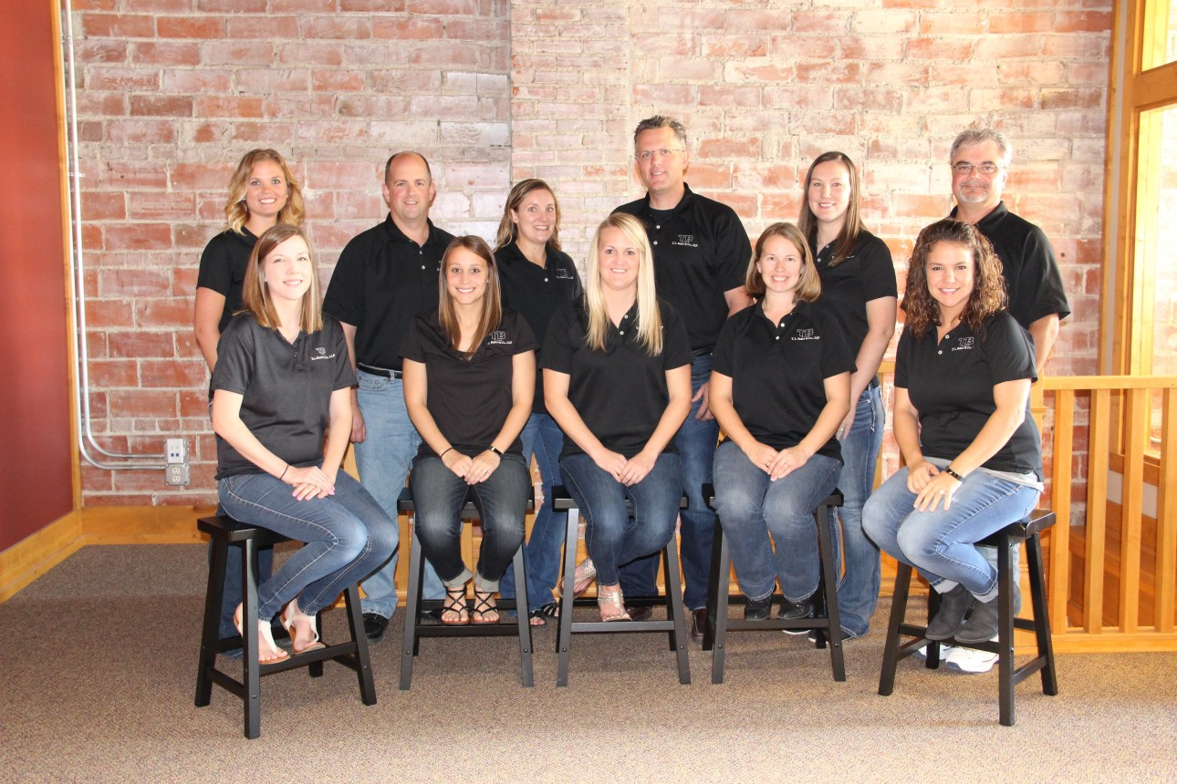 T. L. Baker & Co. Celebrating 5 Years of Service