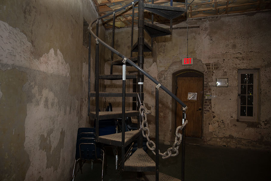 The Haunted Jail Tour Charleston Sc Reviews