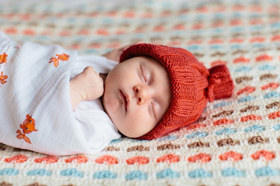 Baby-Lorijn_31 Baby Lorijn - Washington, DC Lifestyle Newborn Photography Erica Baker Photography Photography