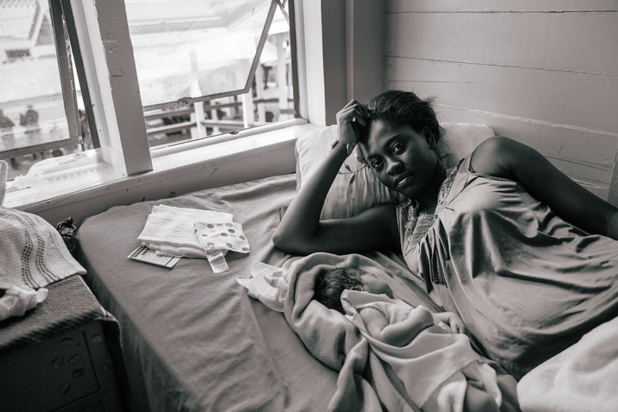 guyana-11052014-d4c2055-Edit Maternity Wards: Guyana Photography Projects Travel