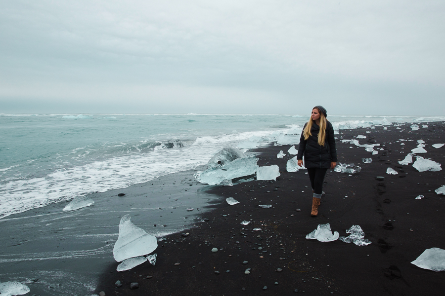 glacierlagoonBLOG-103 Iceland's Glacier Lagoon Our Life Travel