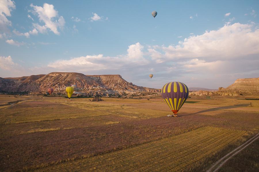 hotairballoonblog-107 Hot Air Balloons over Cappadocia Our Life Photography Travel