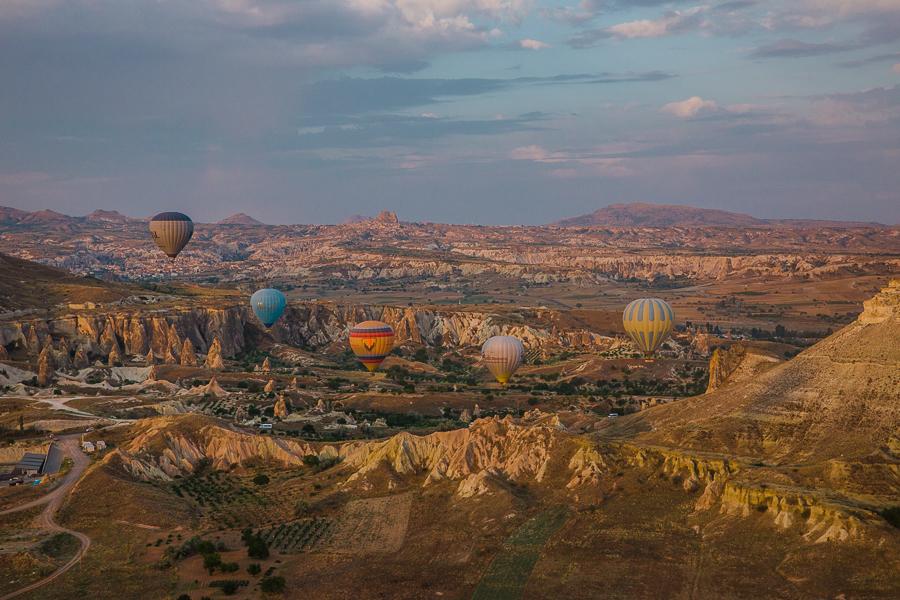 hotairballoonblog-113 Hot Air Balloons over Cappadocia Our Life Photography Travel