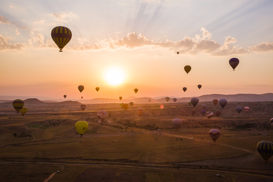 hotairballoonblog-116 Hot Air Balloons over Cappadocia Our Life Photography Travel