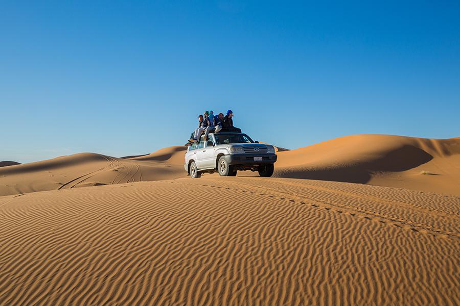 Sahara-Desert-145 The Sahara Desert Our Life Travel