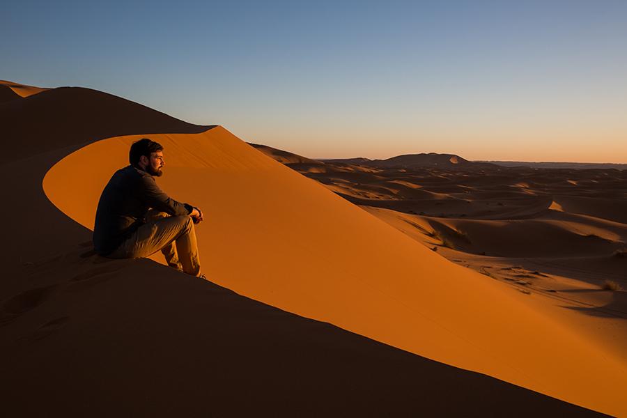 Sahara-Desert-183 The Sahara Desert Our Life Travel