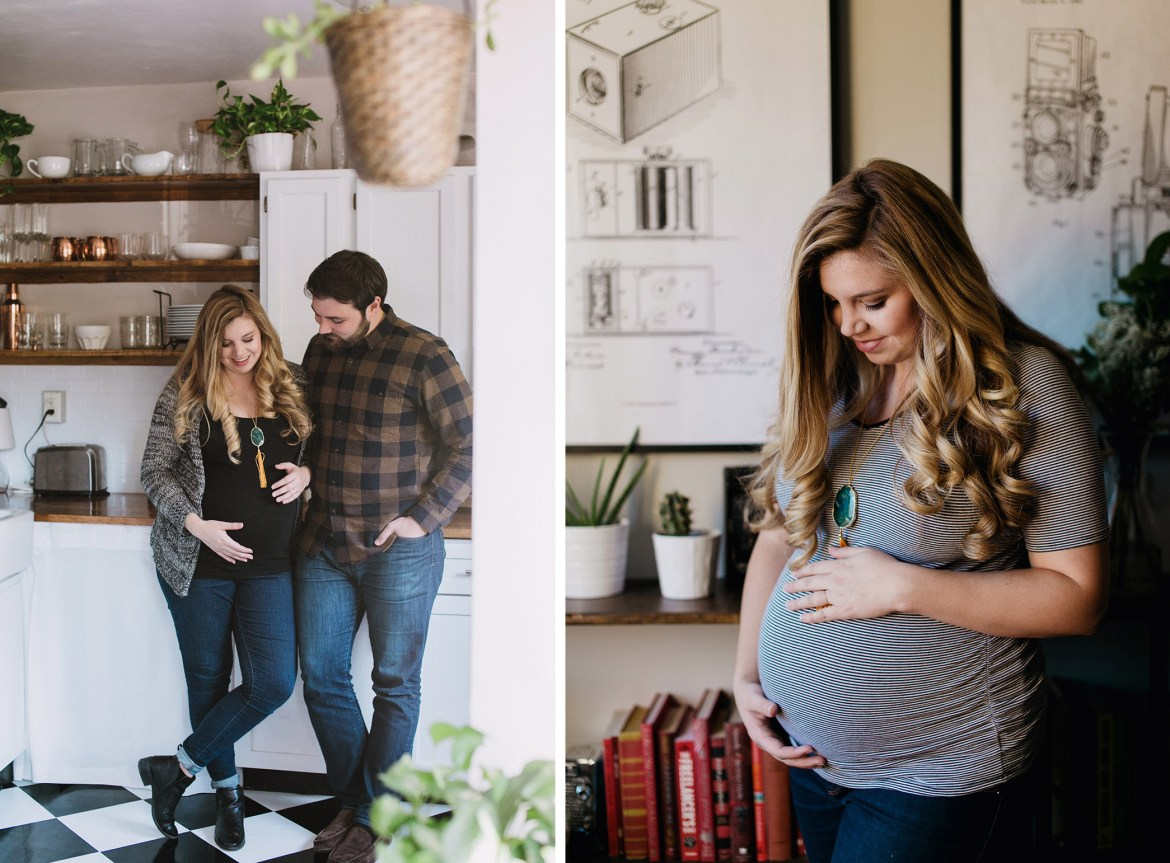 maternity-blog2 Pregnancy: The Last Stretch Feature Our Family Our Life