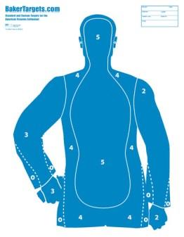b21e target-blue