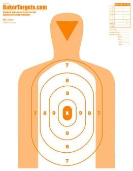 wholesale shooting targets