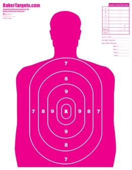 b27e target-pink