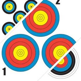 Archery Targets