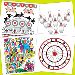 Game Targets