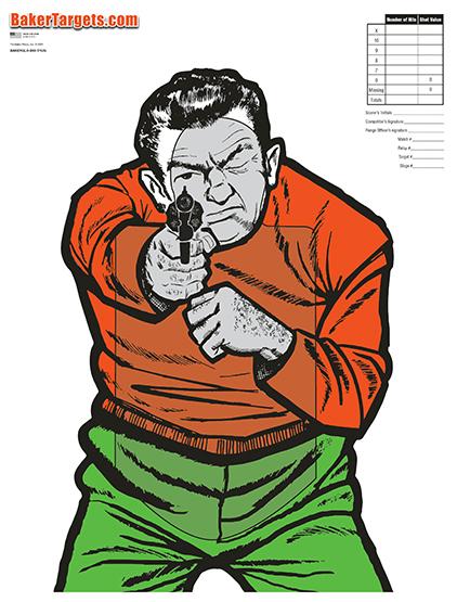 bakerglo thug target