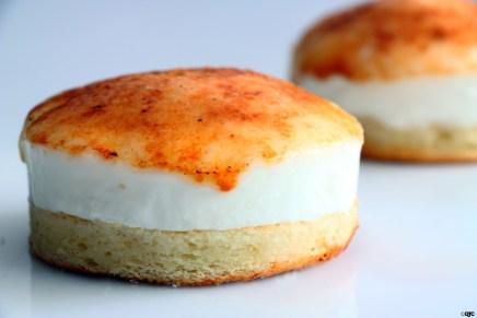 דומיניק אנסל – גבינה ברולה