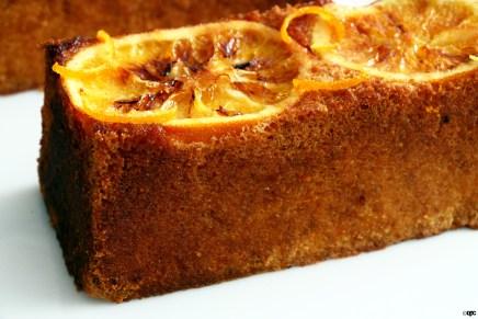 עוגת תפוזים בטעם של פעם