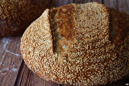 לחם טארטין