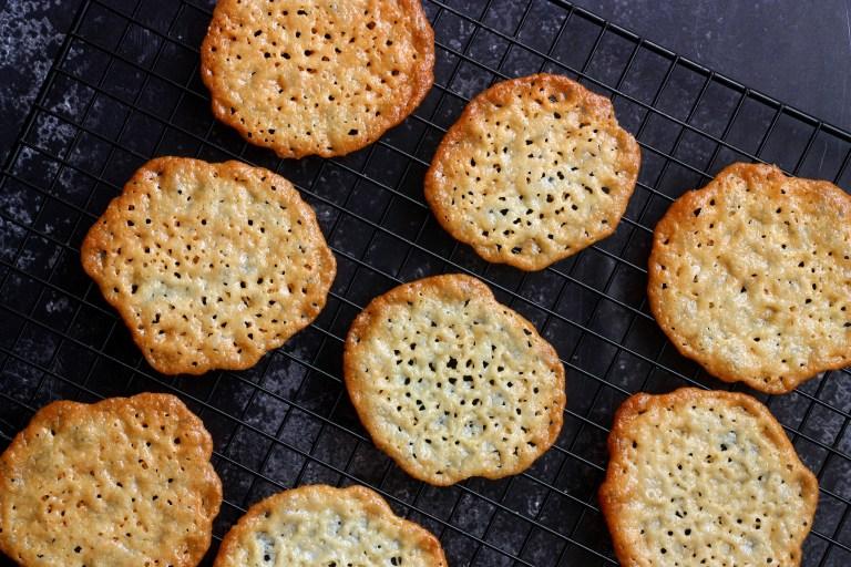 עוגיות תחרה