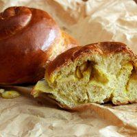 לחם חגיגי ליום כיפור
