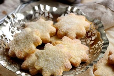 עוגיות שמנת חמוצה