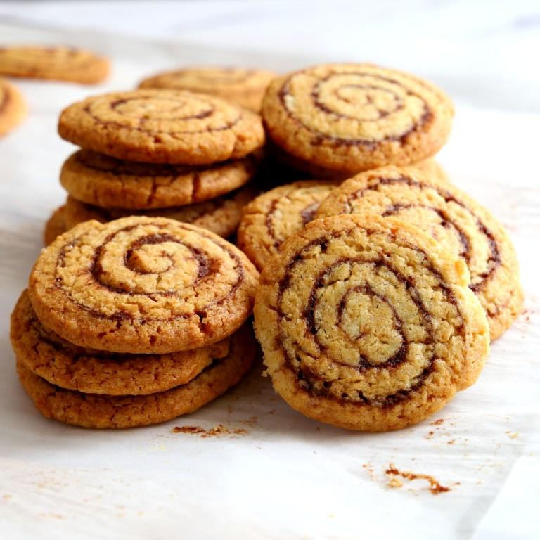 עוגיות סינמון רול
