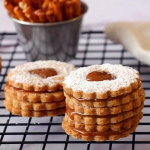 24.01.21 – סדנת עוגיות מטורפות