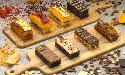 Warburtons unveils Ellie Warburtons Cakes