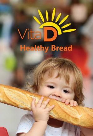 BAKO launches Lallemand's VitaD for UK bakers